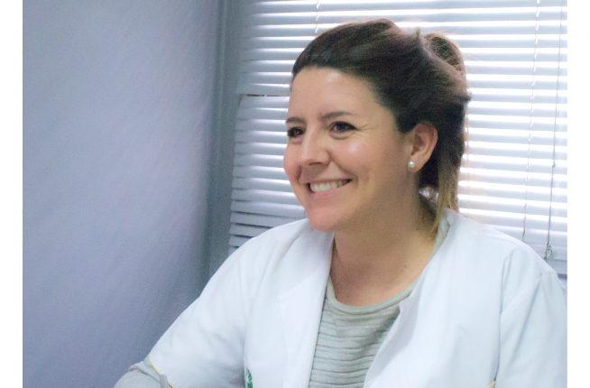Dra. Pascual Ana